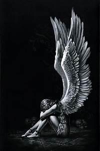 Wallpaper Girl Angel
