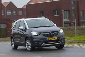 Opel Crossland 2018 : opel crossland x 1 6 cdti innovation 2018 autotest ~ Medecine-chirurgie-esthetiques.com Avis de Voitures