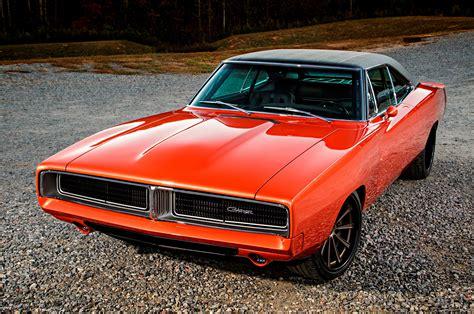 Camaro Experts Build Coolest Car Ever A 1969 Dodge