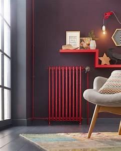 Les 4 Murs Bordeaux : les 25 meilleures id es de la cat gorie salon rouge sur ~ Zukunftsfamilie.com Idées de Décoration