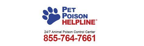 Pet Poisoning Seattle - Dog Poisoning Symptoms