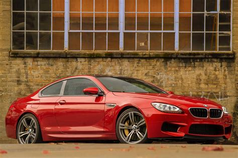 Used 2015 Bmw M6 Coupe Pricing