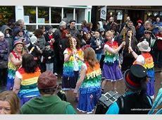 Rochester Sweeps' Festival