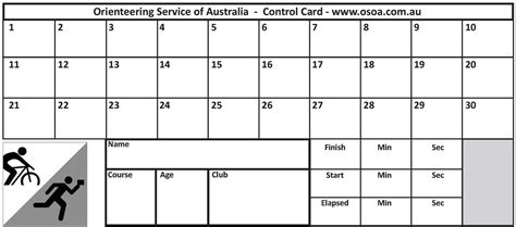 card template doc cards 30 punch squares pack of 100