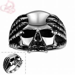 compare prices on skull wedding rings online shopping buy With cheap skull wedding rings