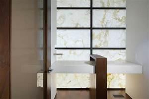 Die Liane Lane Residenz von Horst Architects