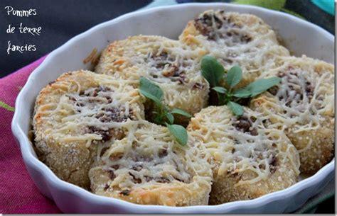 la cuisine de sherazade pommes de terre farcies les joyaux de sherazade