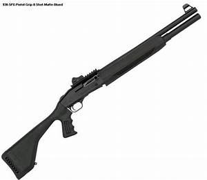 Mossberg 930 Tactical - 8 Shot SPX Semi-Auto Shotgun ...