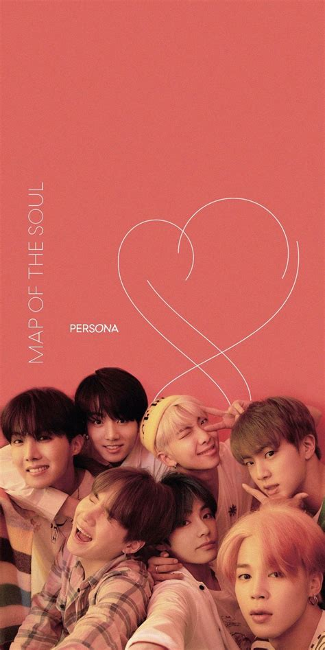 bts wallpapers map   soulpersona concept photo