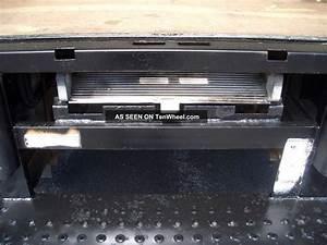 2003 7  3 Powerstroke Diesel Ford E350 16ft Box Van