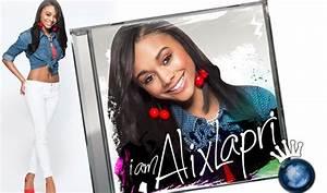 Mix Room - Alix Lapri - I Am Alix Lapri - Singersroom.com