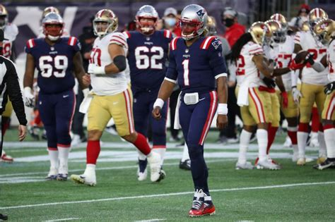 The Patriots Demise Began With Garoppolo's Departure, Not ...