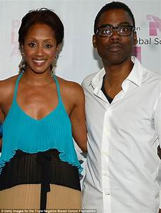 Chris Rock files for divorce from his wife Malaak Compton ...