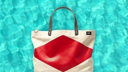 Beach Bags Tote Summer Stylish Gq Hauling