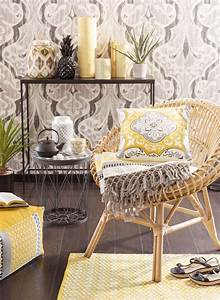Fauteuil Rotin Maison Du Monde : fauteuil en rotin smoothie maisons du monde pickture ~ Teatrodelosmanantiales.com Idées de Décoration