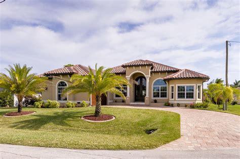 House Aruba 2  Florida Vacation Rental Home Cape Coral