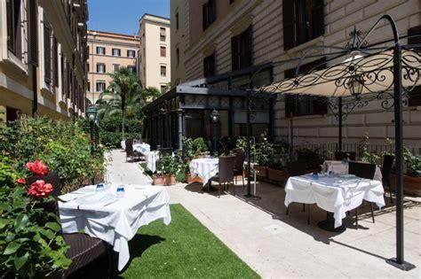 garden palace rome hotels italy small