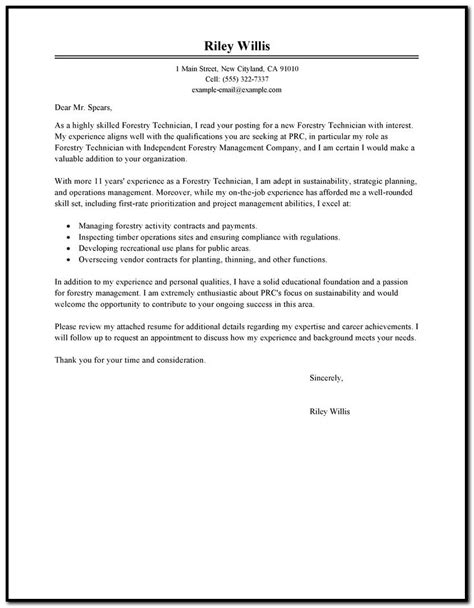sle cover letter for demand planning manager cover