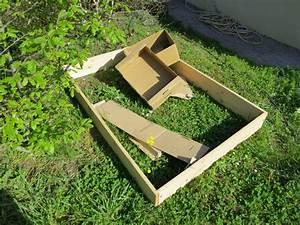 Faire Un Petit Potager En Carré : avec quelle terre remplir son potager en carr s ~ Melissatoandfro.com Idées de Décoration
