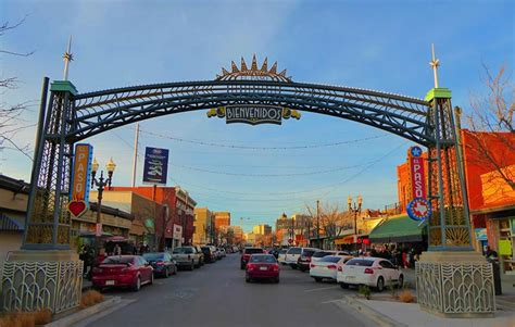 2,402 likes · 46 talking about this · 1,284 were here. Under the radar USA: multiculturalism in El Paso, Texas - Lonely Planet