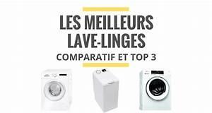 Meilleur Marque Electromenager : les meilleurs lave linges comparatif 2019 le juste choix ~ Nature-et-papiers.com Idées de Décoration