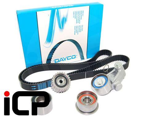 Dayco Timing Belt Kit Fits Subaru Legacy Outback Sohc
