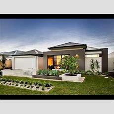 Archer  Modern Home Designs  Contemporary Builder, Dale