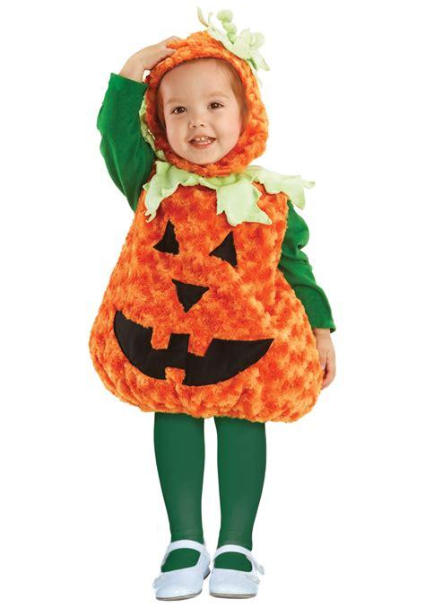 halloween costumes for preschoolers toddler pumpkin costume 696