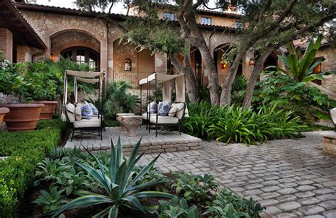 lovely ideas  landscaping  pavers home design lover