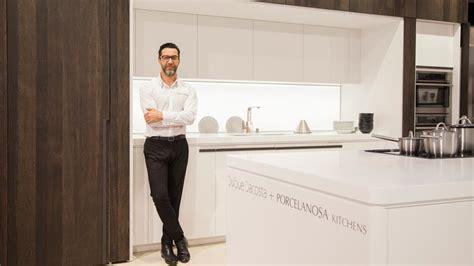 bienvenido porcelanosa premium collection