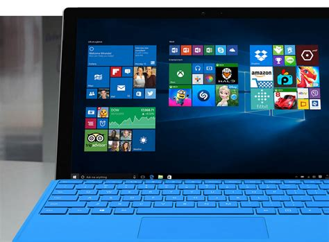 microsoft gives a discount on i5 version of surface