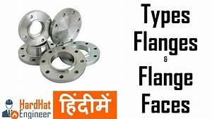 Pipe Flange Types  U0939 U093f U0902 U0926 U0940  U092e U0947 U0902