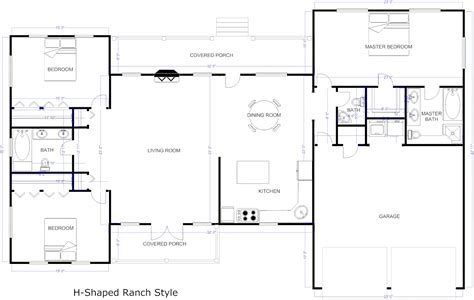 free floor plans flooring open floor plans patio home plan houser with