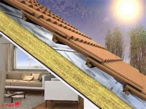 Pose Isolant Mince Sous Tuile by Permo 174 Solar Sk 233 Cran De Sous Toiture Respirant