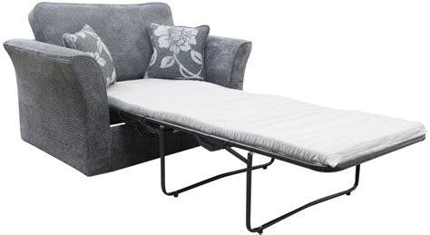 Buy Buoyant Newry Fabric Chair Bed Online