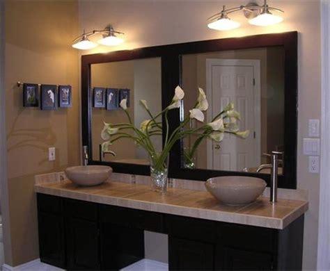 double sink mirrored bathroom vanity interior recessed mount medicine cabinet modern sliding
