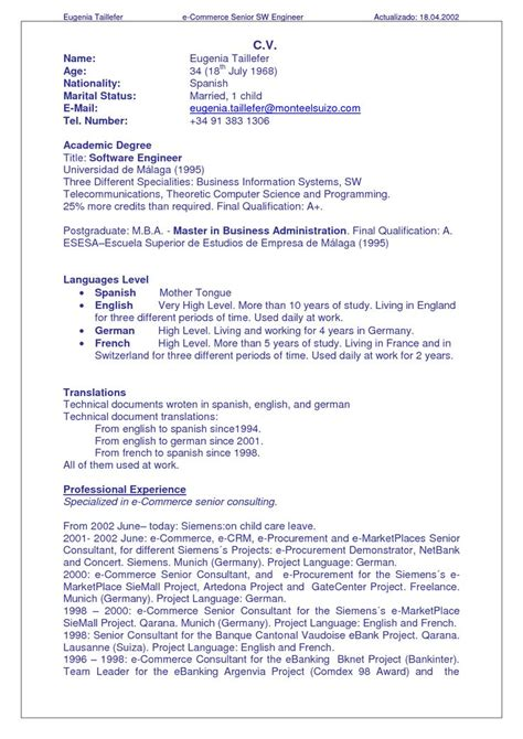 Ffa Student Resume by 17 Best Images About Resume S Amd Cv S On Free Resume Builder Resume Cv And