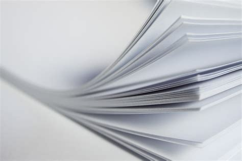 Choosing Paper Fit For The Job Officexpress