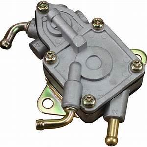 Yamaha Rhino 450 Fuel Filter