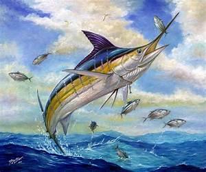 Billfish Art | Pixels
