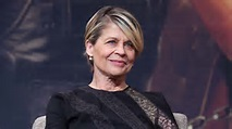 """Linda Hamilton """"Would Be Quite Happy to Never Return"""" to ..."""