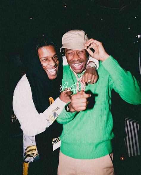 pin  toby gribbon  hip hop tyler  creator aap