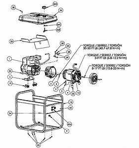 Bestseller  Coleman 6250 Generator Parts Manual