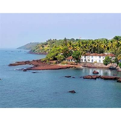 World : How to visit Goa in India ?Travel Europe