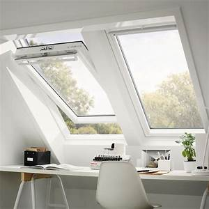 Dachfenster 3 Fach Verglasung : velux dachfenster ggu 0066 schwingfenster ~ Michelbontemps.com Haus und Dekorationen