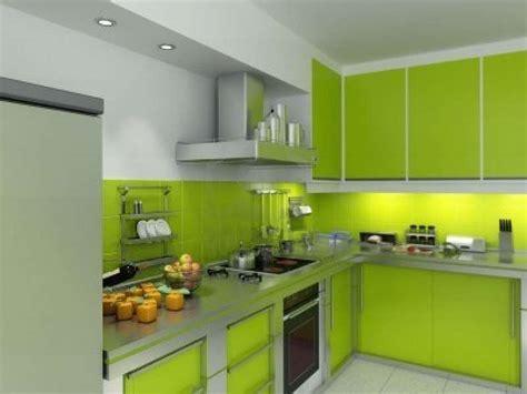 muebles de cocina verdes  modernos balt muebles