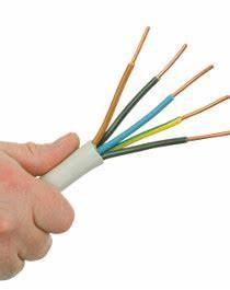 Spannungsabfall Kabel Berechnen : kabelquerschnitt leitungsquerschnitt berechnen ~ Themetempest.com Abrechnung