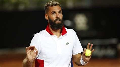 View the full player profile, include bio, stats and results for benoit paire. Petulant Paire throws in the racquet, twice - Tennis News ...