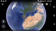 Google Earth live satellite map New updates - YouTube