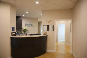 office tour evergreen dental arts